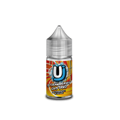 Strawberry Custard Concentrate