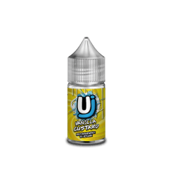 Vanilla Custard Concentrate