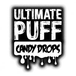 Ultimate Puff Candy Drops