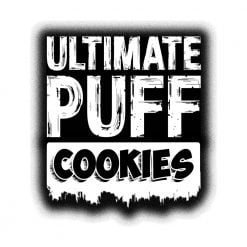Ultimate Puff Cookies