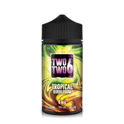 Two Two 6 Tropical Bubblegum