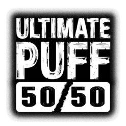 10ml Ultimate Puff 50/50 e-liquid