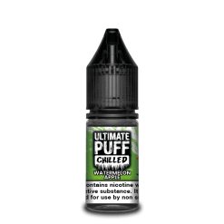 Ultimate Puff Chilled 50-50 Watermelon Apple 10ml