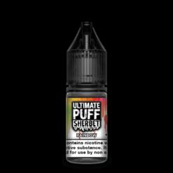 Ultimate Puff Sherbet 50-50 Rainbow 10ml