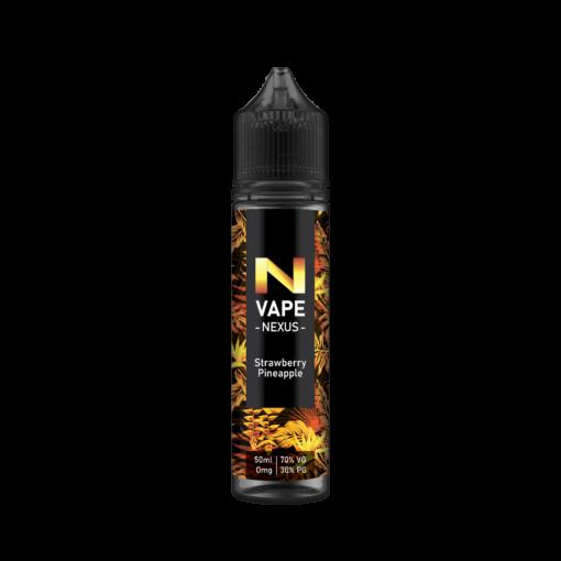 Vape Nexus Strawberry Pineapple 50ml Shortfill