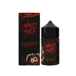 Bad Blood - Nasty Juice