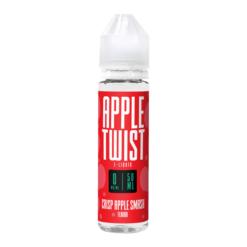 Apple Twist - Crisp Apple Smash