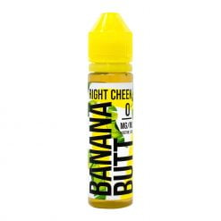 Banana Butt - Right Cheek 2