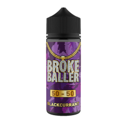 Blackcurrant - Broke Baller