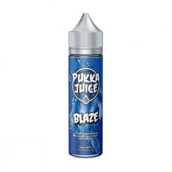 Blaze - Pukka Juice