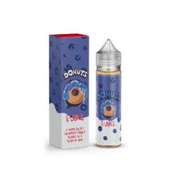 Blueberry Donuts - Marina Vape