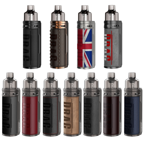 Drag S - All Colours including new