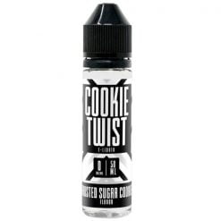 Frosted Sugar Cookie - Cookie Twist