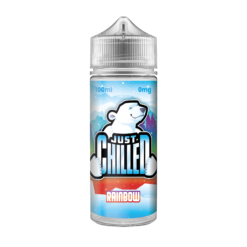 Just Chilled - RAINBOW - 100ml