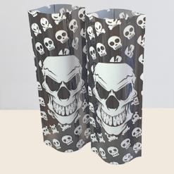 skull vanity wraps