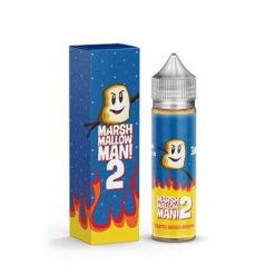 Marshmallow Man 2 - Marina Vape
