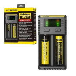 Nite core i2 charger