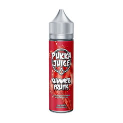 Summer Fruits - Pukka Juice
