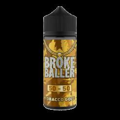 Tobacco Gold - Broke Baller