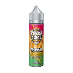 Tropical - Pukka Juice