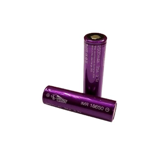 Walst battery