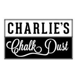 Charlies Chalk Dust 50ml