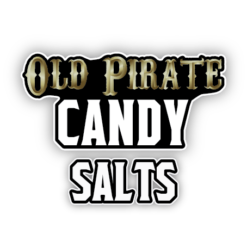 Old Pirate Salts Candy