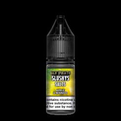 Old Pirate Slushy Salts 10ml - Appl & Mango (S)