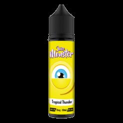 Tropical Thunder - Juice Monster 50ml