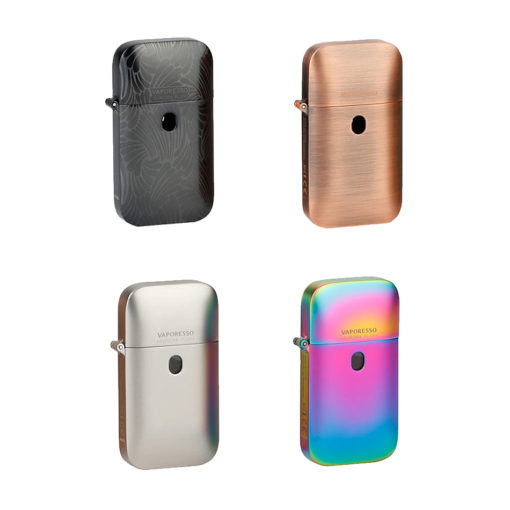 Vaporesso Aurora pod kit all colours