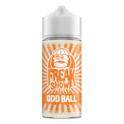freakshow odd ball 100ml