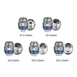 Freemax 904L All Variants