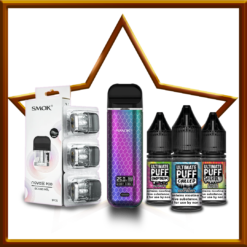 SMOK NOVO BRONZE deal