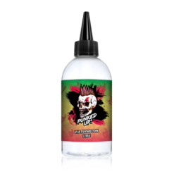Watermelon Lime Punked Up 200ml Shortfill