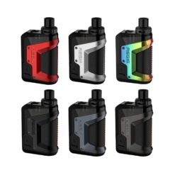 Geekvape Aegis Hero - All Colours