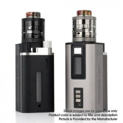 Steamcrave Hadron Premium combo Kit limited edition
