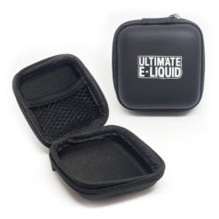 Ultimate E-Liquid Double Image Bat Case