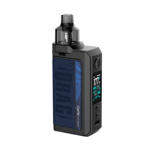 Voopoo Drag Max Kit picture - Galaxy colour
