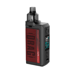 Voopoo Drag Max Kit picture - Marsala colour