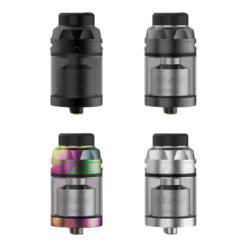 Augvape Intake Dual RTA - All Colours