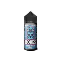 Bones Skully Chilly 100ml Shortfill