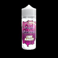 Cool-Cloudz-Grape-Almighty-100ml-Shortfill-No-Shadow