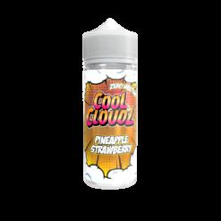 Cool-Cloudz-Pineapple-Strawberry-100ml-Shortfill-No-Shadow