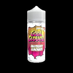 Cool-Cloudz-Raspberry-Lemonade-100ml-Shortfill-No-Shadow
