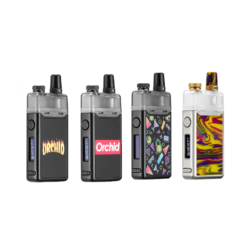 Orchid IQS Pod Kit - All Colours