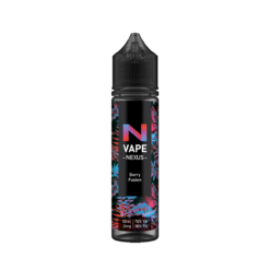 Vape Nexus Berry Fusion 50ml Shortfill