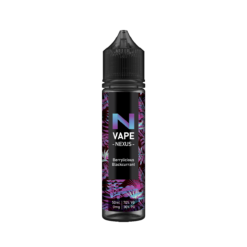 Vape Nexus Berrylicious Blackcurrant 50ml Shortfill