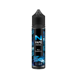 Vape Nexus Blue Raspberry 50ml Shortfill