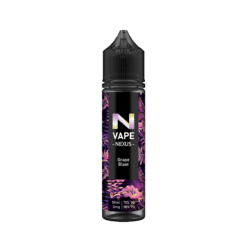 Vape Nexus Grape Blast 50ml Shortfill