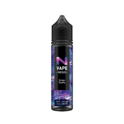 Vape Nexus Grape Slushy 50ml Shortfill